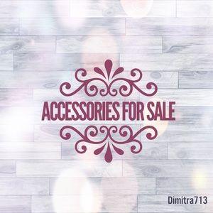 Accessories - Beautiful Accessories 👑